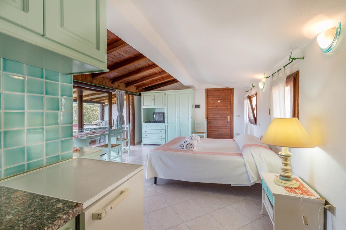 Appartamenti Baia Sardinia Residence