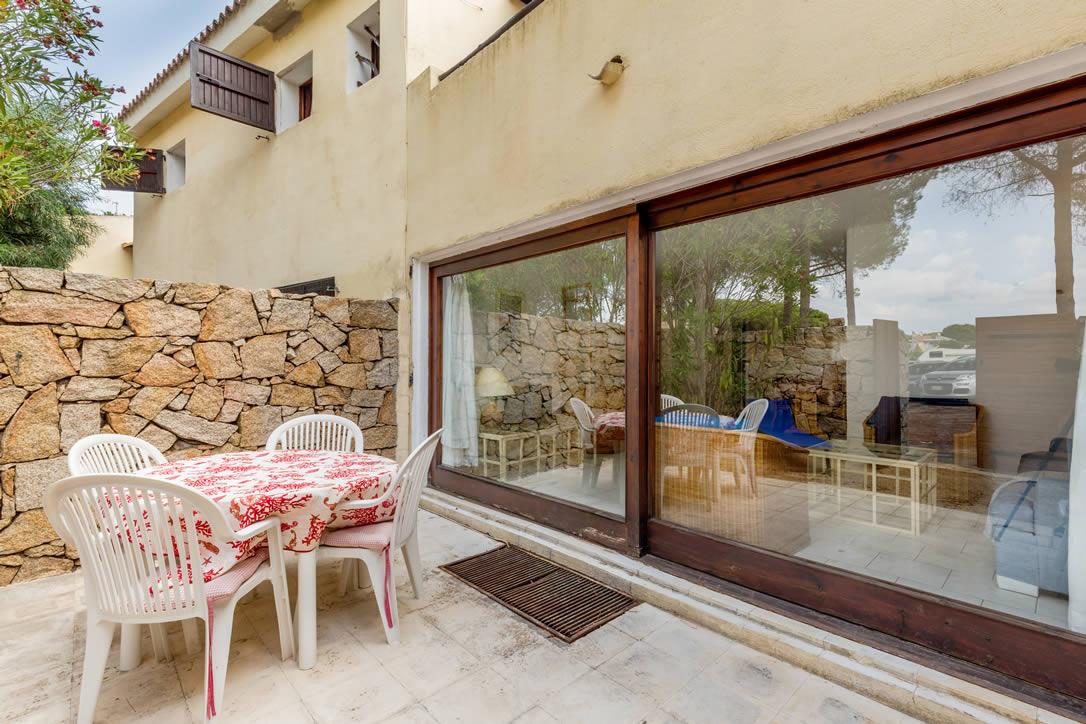 Appartamenti quadrilocali 5 for Appartamenti sardegna